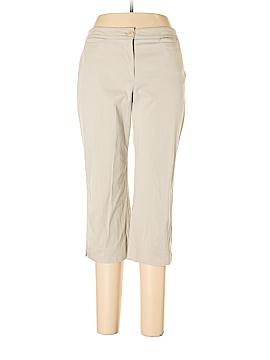 Kim Rogers Casual Pants Size 12 (Petite)