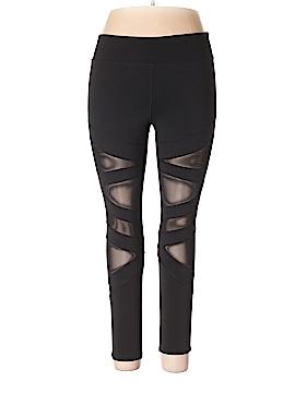 Jessica Simpson Active Pants Size XL
