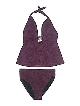 Magicsuit Two Piece Swimsuit Size 8