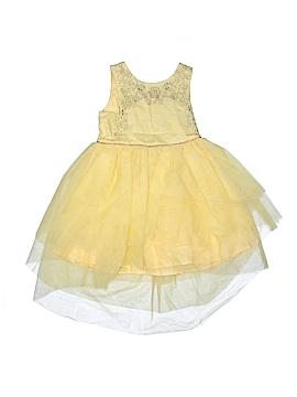 Disney Special Occasion Dress Size 4 - 5