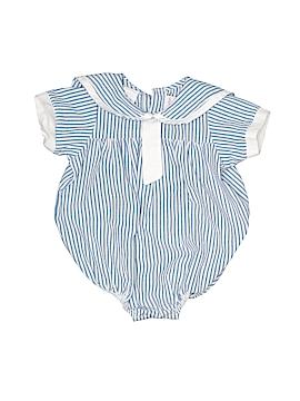 Frances Johnston Short Sleeve Onesie Size 6 mo