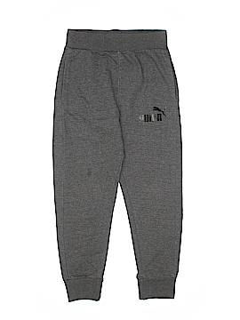 Puma Sweatpants Size 8