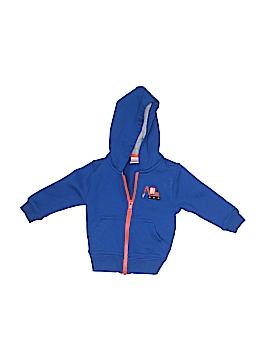 Gymboree Zip Up Hoodie Size 12-18 mo