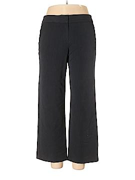 George Dress Pants Size 12 (Petite)