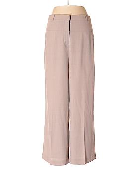 Halston Heritage Dress Pants Size 4