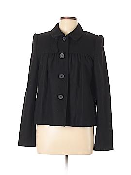 Joie Wool Coat Size L