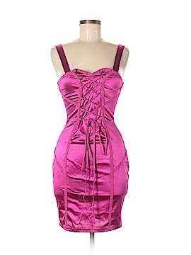 Nasty Gal Inc. Cocktail Dress Size 10 (UK)