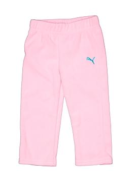 Puma Sweatpants Size 2T