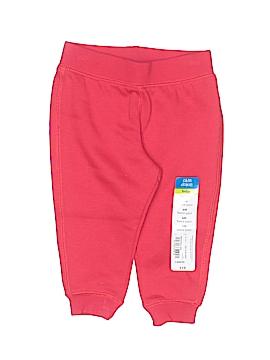 Okie Dokie Fleece Pants Size 6 mo