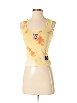 Custo Barcelona Sleeveless Top Size XS (1)