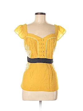 Floreat Sleeveless Top Size 8