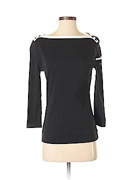 Lauren Jeans Co. 3/4 Sleeve Top Size XS