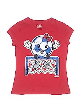 Nike Short Sleeve T-Shirt Size 16
