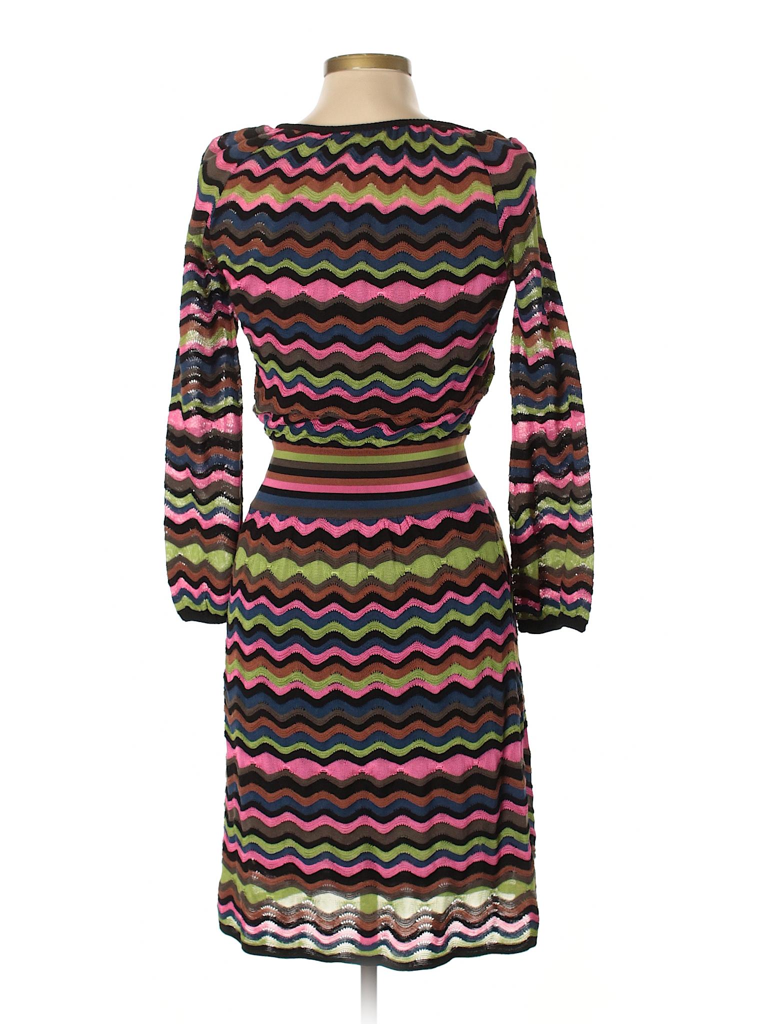 Missoni Casual M Boutique winter Dress ECq71