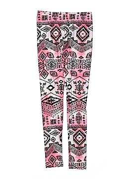 Lulu Luv Leggings Size 10 - 12