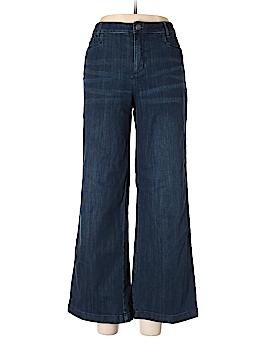 J.jill Jeans Size 14