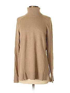 Ann Taylor Turtleneck Sweater Size L
