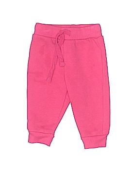Fox Sweatpants Size 3-6 mo