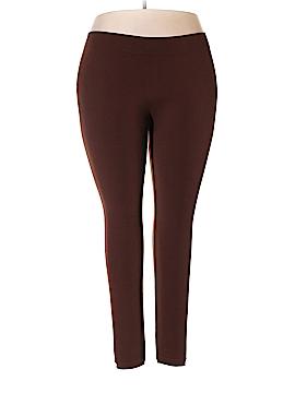 Icon Apparel Leggings Size 2X (Plus)
