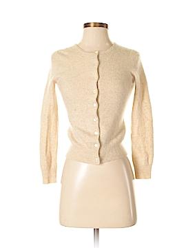 Colour Works Cashmere Cardigan Size S (Petite)