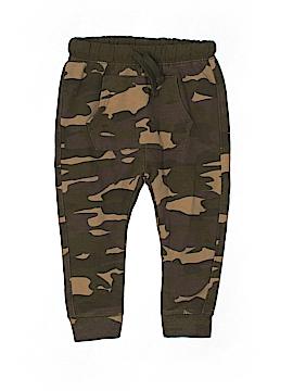 Zara Sweatpants Size 92 cm