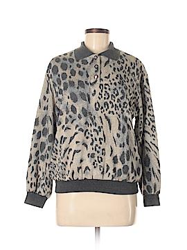 Alfred Dunner Sweatshirt Size M