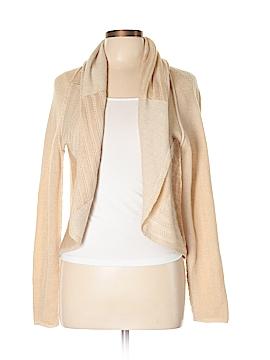 Cabiria Wool Cardigan Size L