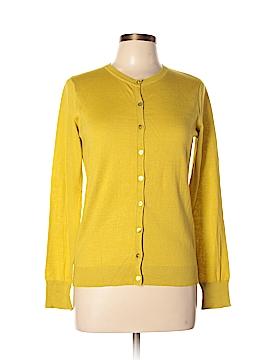 August Silk Cardigan Size M