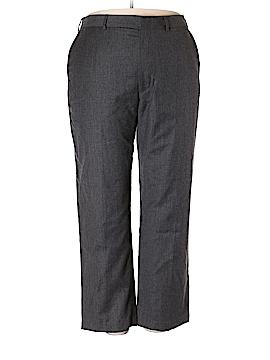 Tommy Hilfiger Wool Pants Size 32 (Plus)