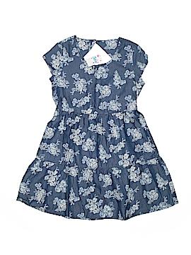 Justice Dress Size 8