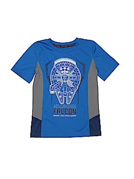 Star Wars Active T-Shirt Size 7