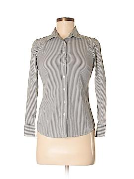 J. Crew Long Sleeve Button-Down Shirt Size XS (Petite)
