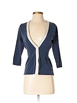 Isaac Mizrahi for Target Silk Cardigan Size S