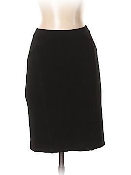 Bordeaux Casual Skirt Size XS