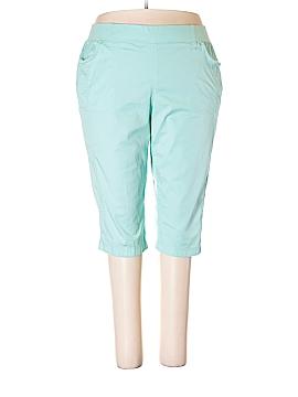 Cj Banks Khakis Size 20w (Plus)