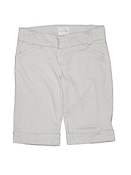 Younique Khaki Shorts Size 3