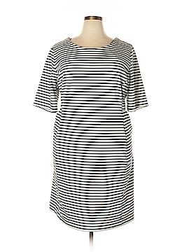 Covington Casual Dress Size 3X (Plus)