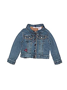 Mary Kate and Ashley Denim Jacket Size 4T