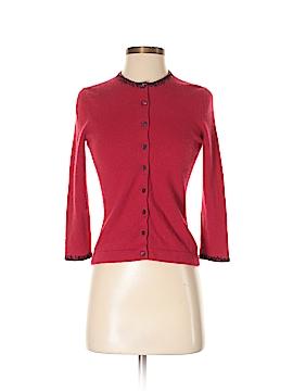 Barneys New York Cashmere Cardigan Size S