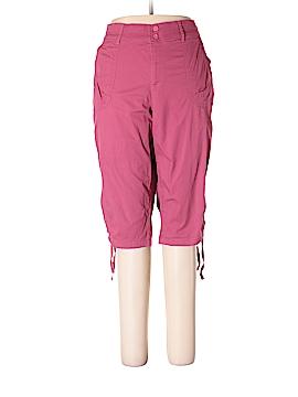 Gloria Vanderbilt Khakis Size 18w (Plus)