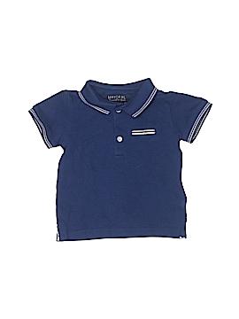 Mayoral Short Sleeve Polo Size 6 mo