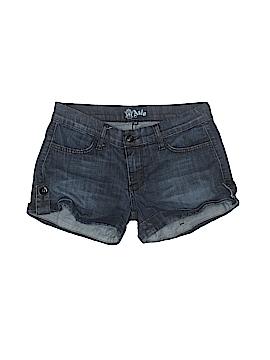 Anlo Denim Shorts 26 Waist
