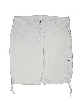 Liz Claiborne Cargo Shorts Size 16