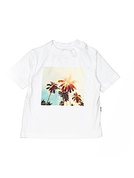 Nui Short Sleeve T-Shirt Size 6-12 mo