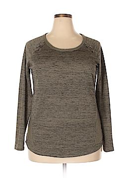 Maurices Sweatshirt Size 14 (0)