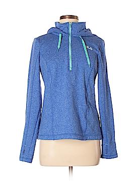 Fila Sport Zip Up Hoodie Size S