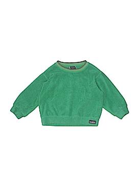 Patagonia Sweatshirt Size 18 mo