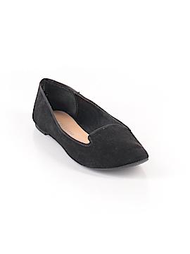 LC Lauren Conrad Flats Size 10