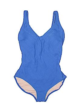Gottex One Piece Swimsuit Size 14