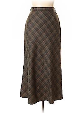 L.L.Bean Wool Skirt Size 10 (Petite)